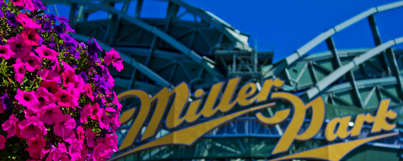 Miller Park - Milwaukee WI