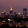 Atlanta Georgia 2008