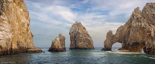 Lover's Arch <br /> Los Cabos, BCS, Mexico