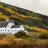 McPolin Barn, Park City
