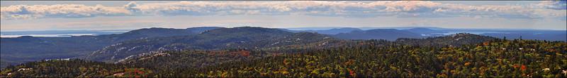 Silver Peak, Killarney Provincial Park, Ontario