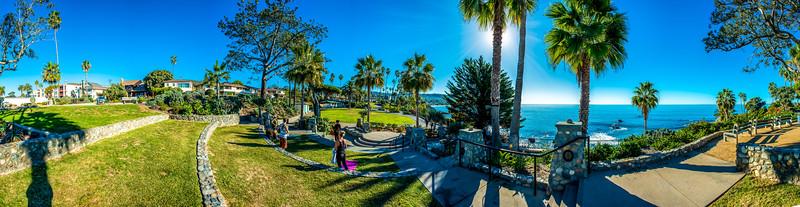 Laguna Beach Coastal Park