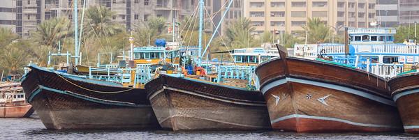Dockside Dubai