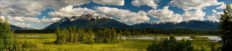 Valemount, British Columbia.