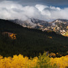 Colors of Big Cottonwood