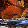 Swift River Zion