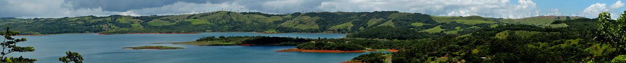 Lago Arenal y Fuerza y Luz - low res
