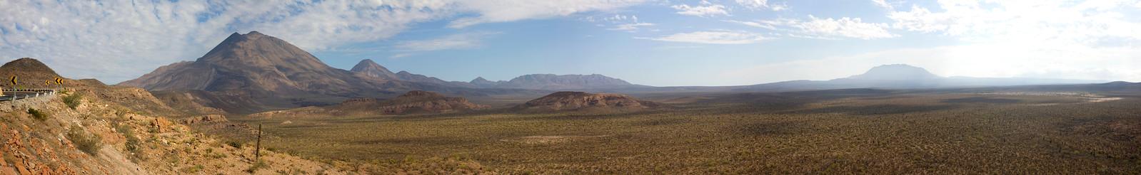 Baja Panoramics