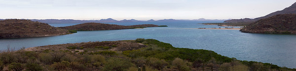 Sandy spit South Mulege 12x50@260ppi