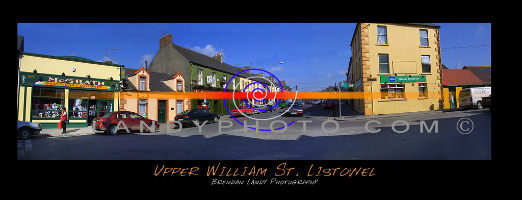 Upper William St List