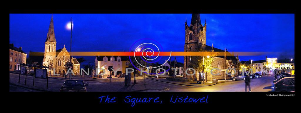 Square Listowel 2
