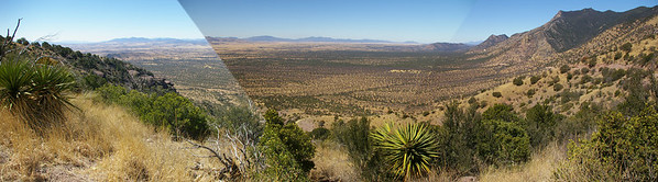 Coronado National Monument, Arizona
