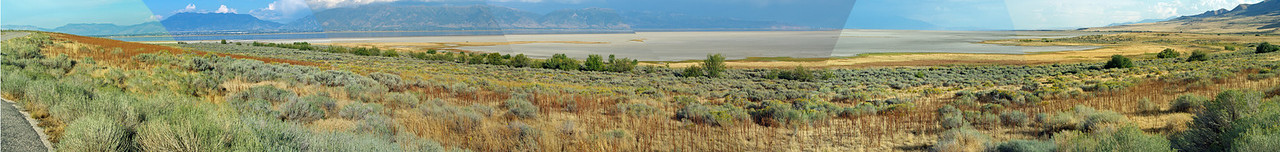 Antelope Island, Great Salt Lake State Park