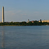 Washington, D.C. Tidal basin taken with a D800 and 28-300