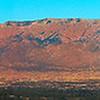 Watermelon Mts, Albuquerque, NM