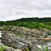 Great Falls Panorama, from Virginia side, taken with D800 and Nikkor 28-300mm zoom