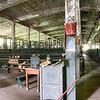 Lonaconing Silk Mill, 2nd Floor