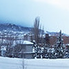 Steamboat Springs CO panorama taken with OM-D E-M5 20mm f/1.7 Christmas Day 2012
