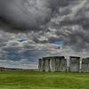 Stonehenge, August 2011