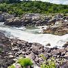 Potomac Great Falls taken from Virginia side