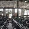 Lonaconing Silk Mill, 3rd Floor