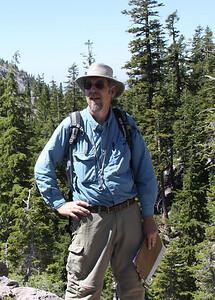 botanist dr. rob