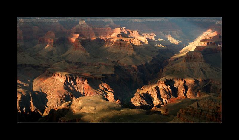 Grand Canyon, south rim, Arizona