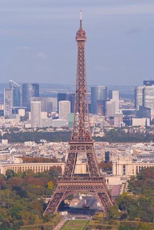 Paris City - 2011