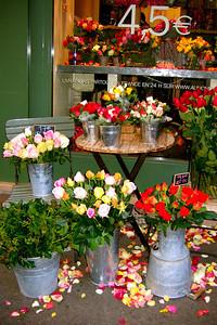 Paris Flower #2