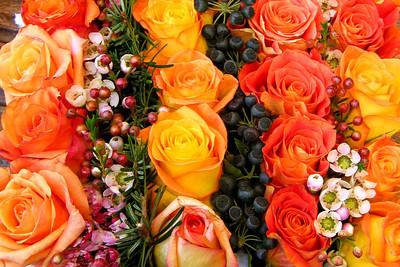 Paris Flower #7