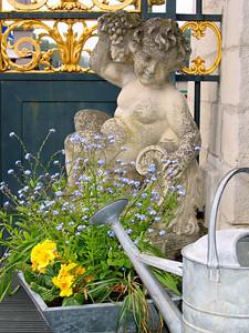 Paris Flower #4