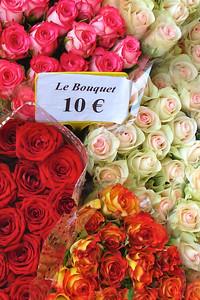 Paris Flower #3