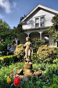 Hulda Klager Lilac Gardens  | Sigma 10-20mm f/4-5.6 EX DC HSM