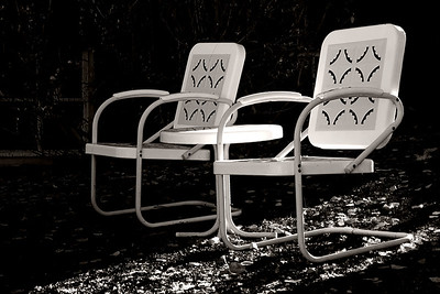 Motel Chairs (108341769)