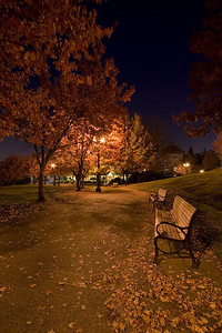 Waterfront Park - Night (89471123)