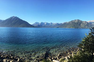 Lake Traful, Argentina