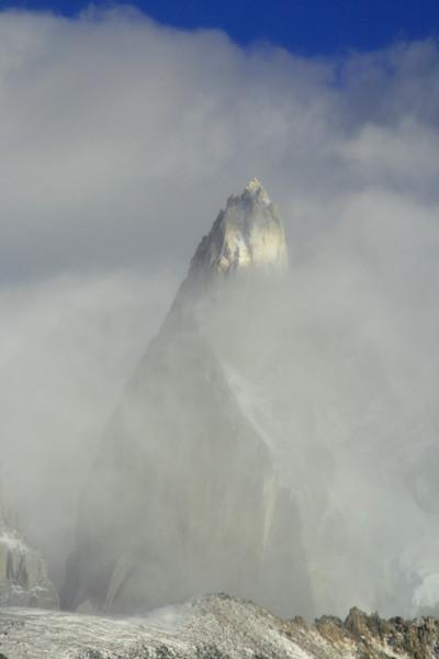 Los Glaciaries National Park, Argentina. 2009.