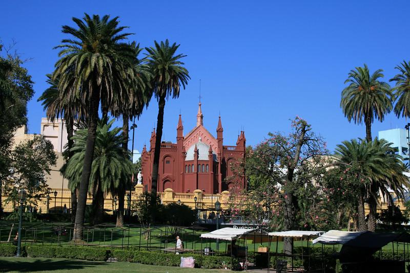 Buenos Aires, Argentina. 2009.