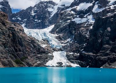 The Blue Lagoon, Helsingfors, Patagonia, Argentina