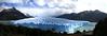 Los Glaciaries National Park, Argentina. 2009. Moreno Glacier.