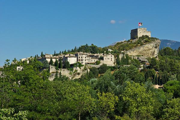 Vaison la Romaine (France)