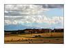 Paysages valdo-fribourgeois dans la Haute-Broye