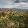 MamTor ridge to Lose Hill