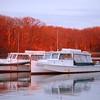 Twilight at Still Pond