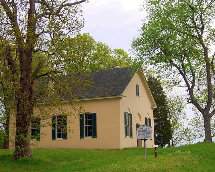 Dudley's Chapel