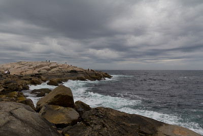 Peggy's Cove 2011