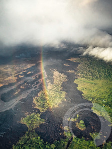 Lava Rainbow