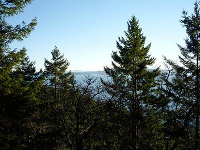 Greenburn Lake Ridge