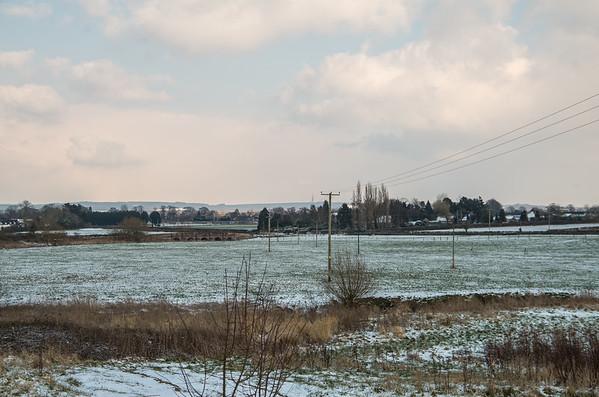 Penkridge Snowscapes