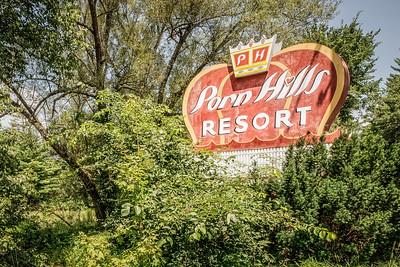Porn Hills Resort